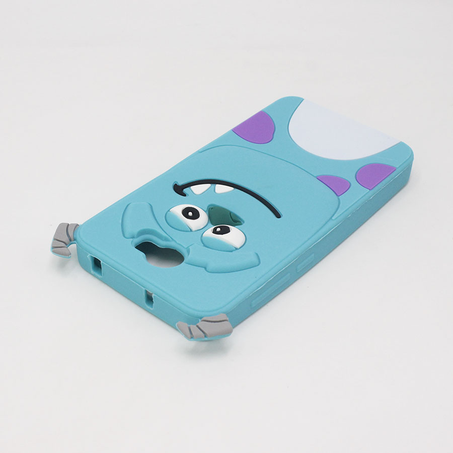 For Huawei Y5 2rd Cute Monster Phone Case