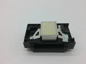 Печатающая головка Dusuny F180030 F180040 F180010 F180000 F1800400030 для Epson L800 L801 L805 PX660 R290 T50 T60 R330 P50