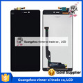 5.0 Black For Xiaomi Mi 4C MI4C LCD Display Touch Digitizer Screen Glass Assembly +Tool +Free Shipping