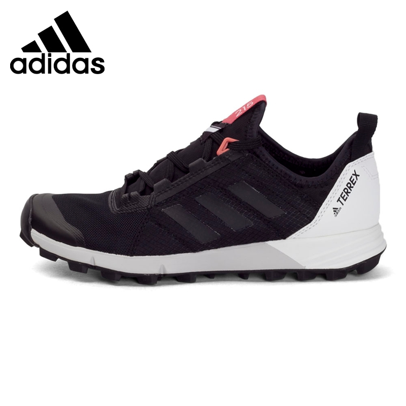 02341bec01c5 Original New Arrival Adidas Women s Walking Shoes Outdoor Sports  Sneakers-in Hiking Shoes from Sports   Entertainment on Aliexpress.com