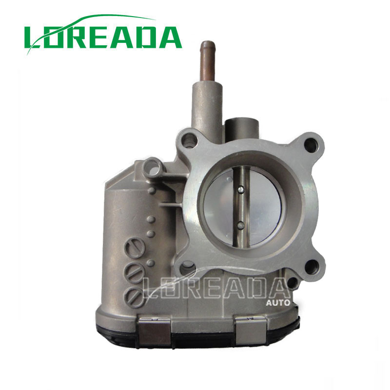 Throttle Body Assembly for Chery A1 QQ V3 V5 V6 4A91 engine Jac Zotye Changa F01R00Y002 S11-1129010 0280750199 BW-016 280750199 jac fitz enz predictive analytics for human resources