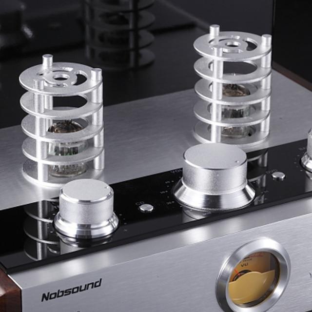 Sortie haut-parleur combiné Bluetooth puissance 60 W 5670 amplificateur à tube délectrons bibliothèque HIFI système stéréo colonne lecteur CD DVD