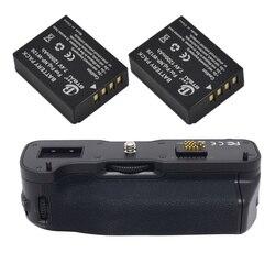 JinTu Vertical Battery Grip X-T1 XT1 + 2pcs NP-W126 Batteries  for Fujifilm X-T1 XT1 Digital Camera Replacement As VG-XT1