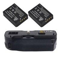 JinTu Vertical Battery Grip X T1 XT1 + 2pcs NP W126 Batteries for Fujifilm X T1 XT1 Digital Camera Replacement As VG XT1