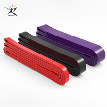 Resistance Bands Exercise Elastic Fitness Equipment Expander Rubber Strength Training Crossfit Pilates Workout Sport