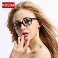 NOSSA Brand Designer Stylish Women's Eyewear Elegant Female Goggles Lady's Fashion Myopia Spectacle Frames Clear Optical Glasses