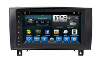 Navirider car dvd player for Benz SLK octa core android 8.1.0 car gps multimedia head unit stereo tape recorder