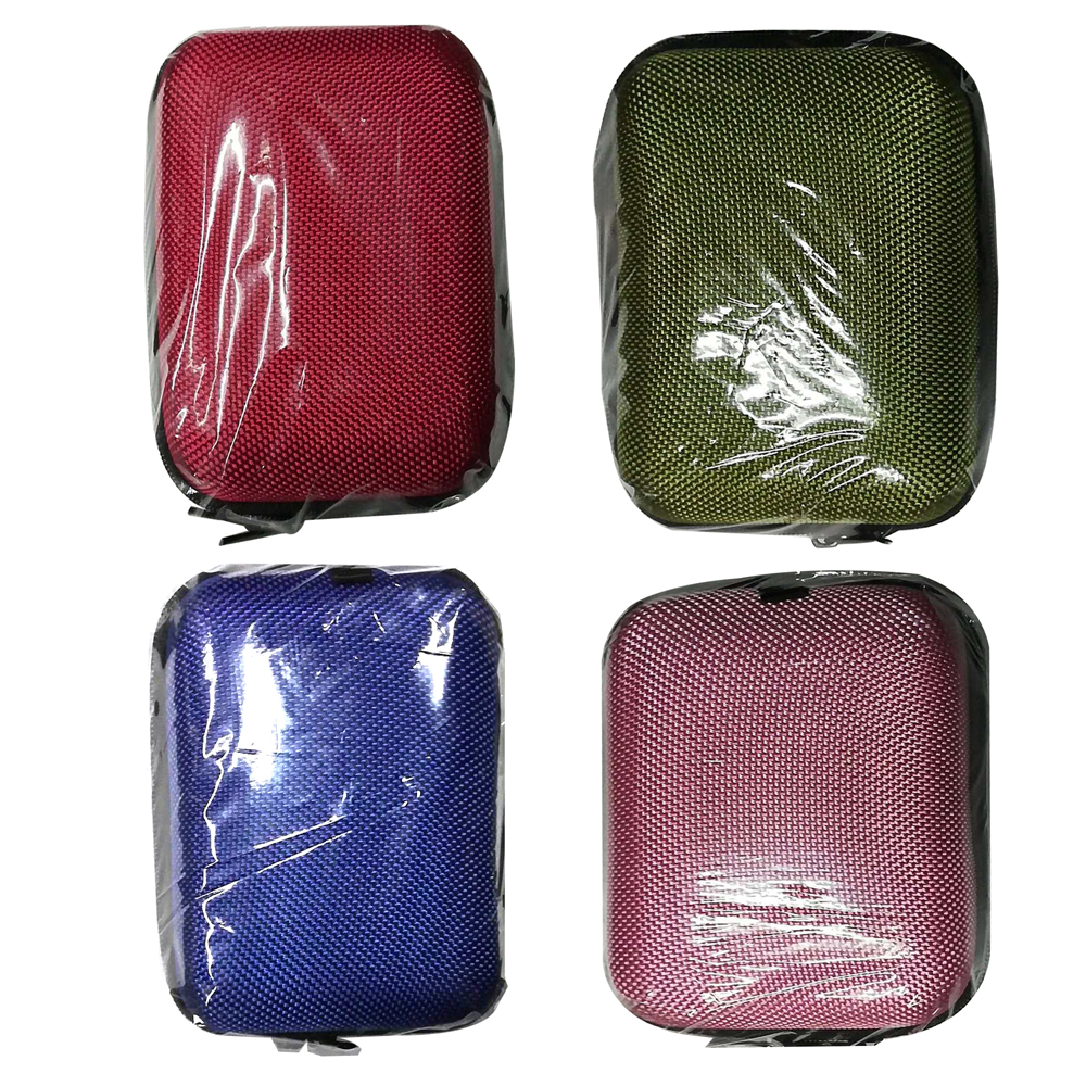 Red Green Blue Pink For GBA SP Game Console Carrying Pouch Bag Box Case