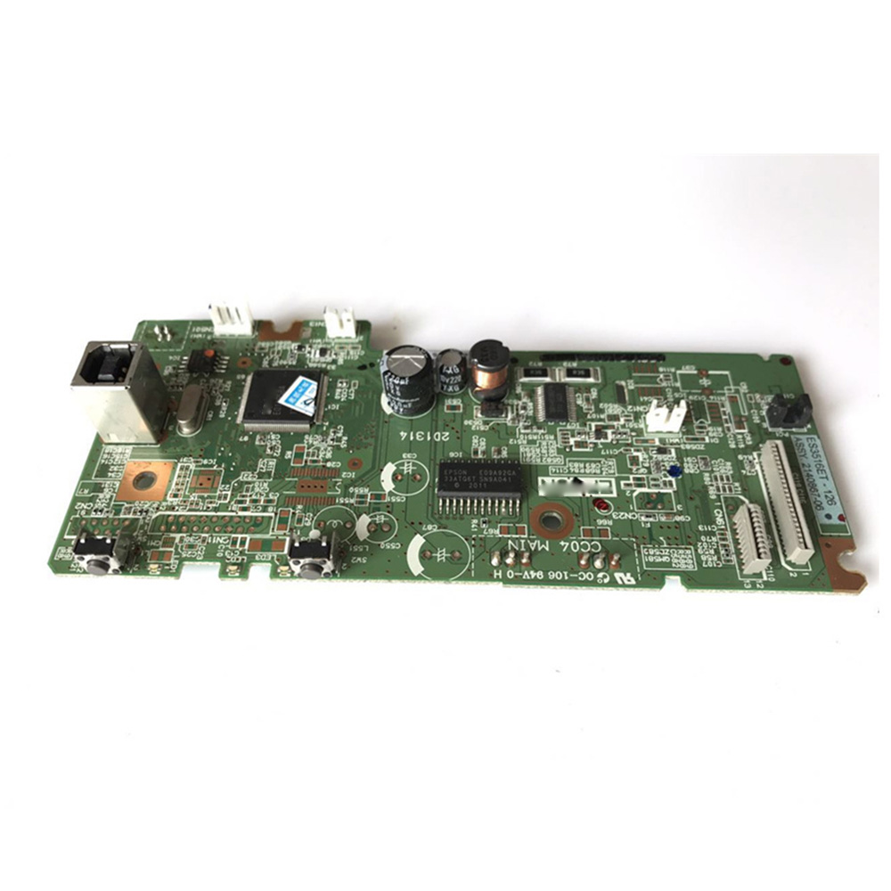 Original main board motherboard For Epson L111 L301 L303 L300 L110 printer main board motherboard for epson p50 printer