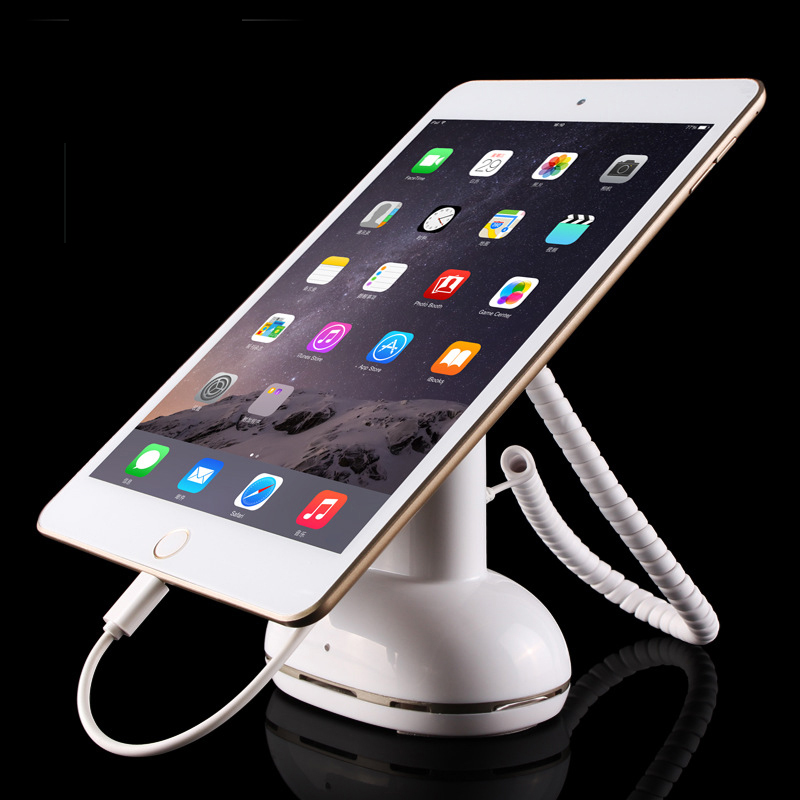10xCell phone security stand tablet display system iphone burglar alarm ipad sensors holder retail protect electronic device