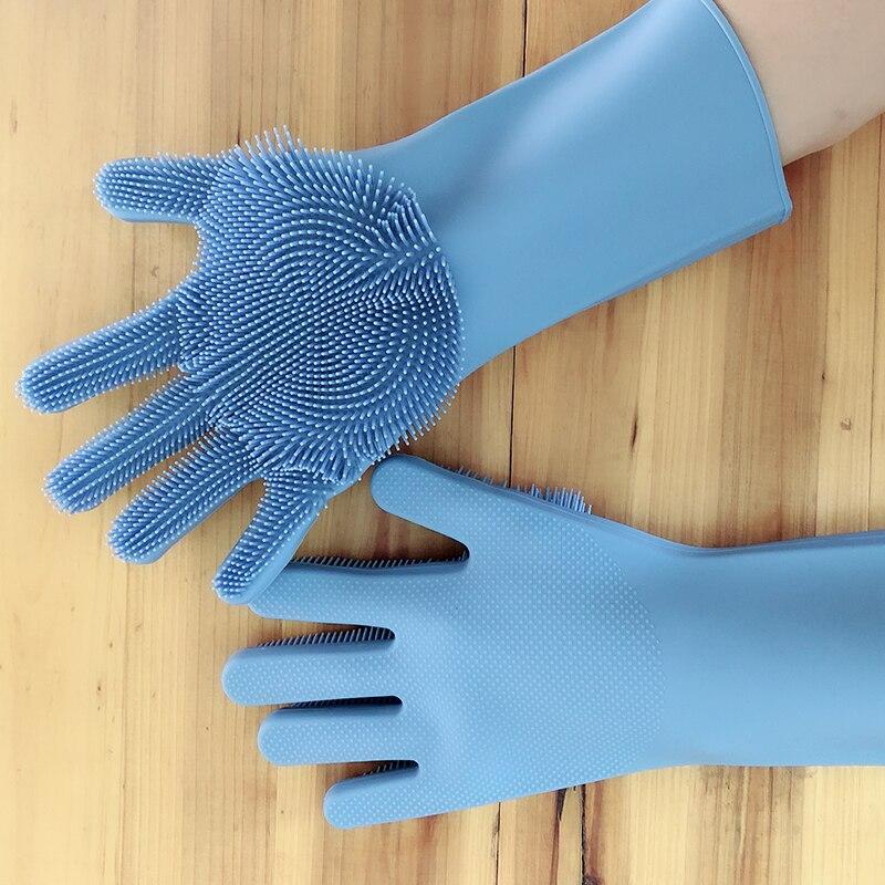 Kitchen Hand Gloves 2