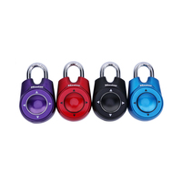 New Model Combination speed dial Directional Padlock Directional password lock gym locker password padlock