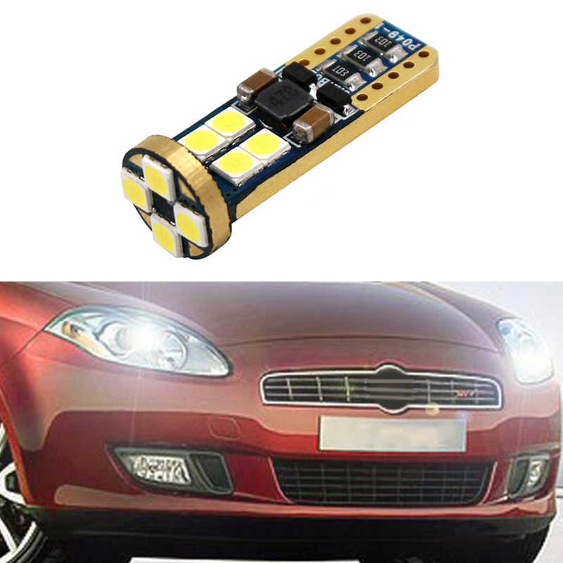 Position lamp Super Bright T10 W5W car LED Signal Lamp for