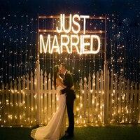 Luminarias 10m 100 RGB LED Cherry Ball String Lights Christmas Lamps Wedding Garden New Year Indoor