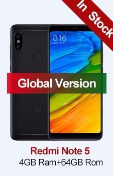 Xiaomi Redmi Note 5 EU