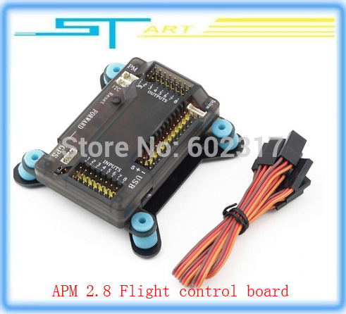 все цены на  DIY APM 2.8 Flight Controller Board For RC Multicopter aircraft Fashion outdoor toy  онлайн