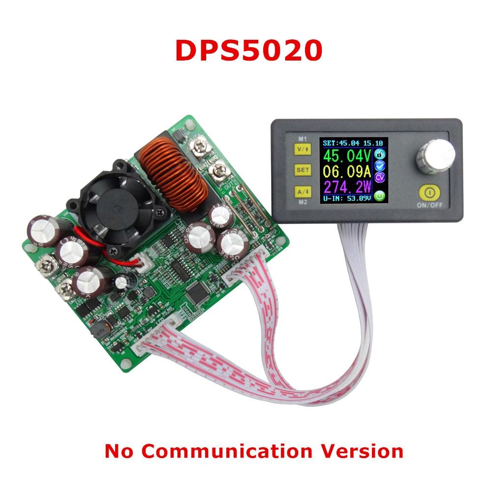 DPS5005 Konverter Stromversorgungsmodul DC50V 5A Power Supply Module