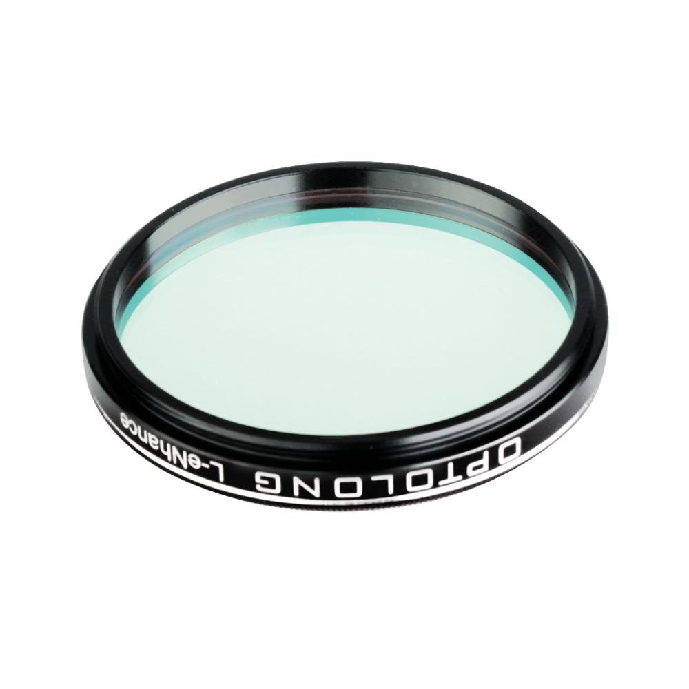 OPTOLONG 1 25 L eNhance Filter Dual band Pass Filter Designed for DSLR CCD Control from