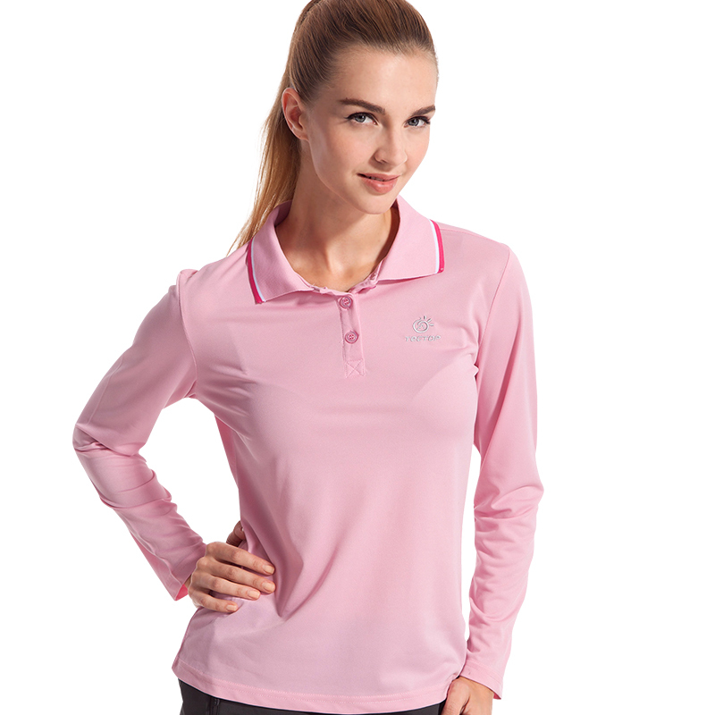 Online buy wholesale golf sweaters women from china golf for Lightweight breathable long sleeve shirts