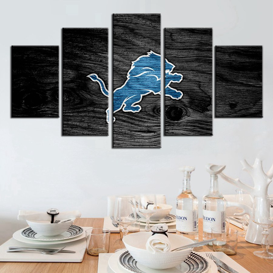 Nfl Wall Art compare prices on wall art detroit- online shopping/buy low price