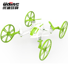 Sky Walker RC professional  brinquedos drones UDIC 941 4CH RC QuadCopter 2.4ghz Fly Drones /radico control Climbing helicopter