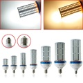 30W/40W/50W/70W/100W/120W/140W LED Lamp 2835 SMD E27 E40 LED Bulb 85-265V Energy Saving LED Corn Light Lampada Cold/Warm White