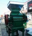 Yb 20 Getreide Extruder Maschine Squeeze Bohnen Erdnuss Sorghum Flache Korn Gequetscht Squeezer Getreide Extrusion Maschine|extruder machine|bean beanmachine machine -