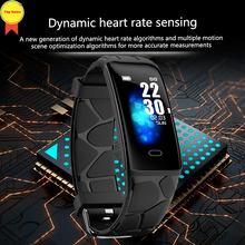 1 3 custom dial smart band watch fitness tracker bracelet hr bp smartband fit for ios xiaomi honor vs mi band 3 4 not xiomi Smart Band Heart Rate Blood Pressure Monitor Sport Activity Tracker Fitness Smartband Watch men for Apple Iphone Xiaomi band 3 4