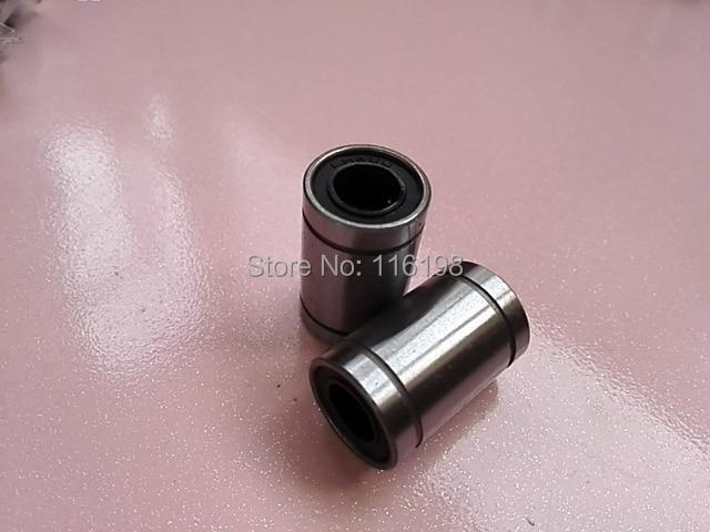 LM25 LM25UU 25mm Linear Bushing CNC Linear Bearings 25x40x59mm hot sale 1pc lm12uu linear bushing 12mm cnc linear bearings