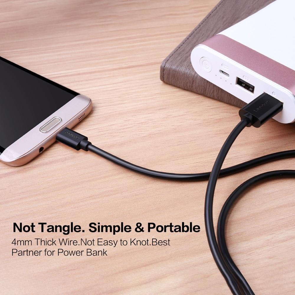 Lenovo Micro USB Cable