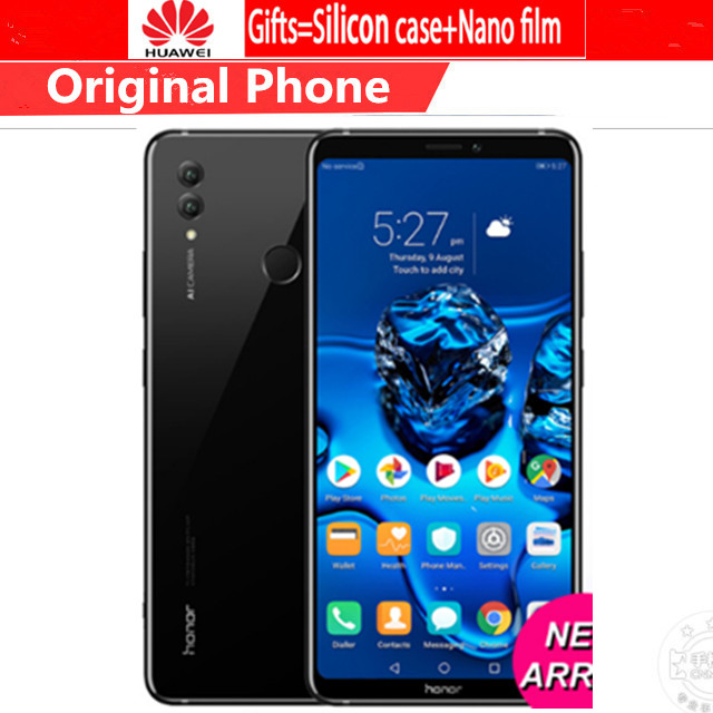 US $345 0 |DHL Fast Delivery HuaWei Honor Note 10 4G LTE Cell Phone Android  8 1 6 9