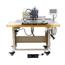 XC-3020R ярлыки на сумки промышленные компьютеризированные узоры швейная машина ткань этикетка кожа маркировка швейная машина 2500 об/мин 300*200 мм