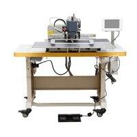 XC 3020R сумки этикетка Промышленных Компьютеризированных Шаблон для швейных машин ткань кожаный лейбл маркировки швейная машина 2500 об./мин. 300