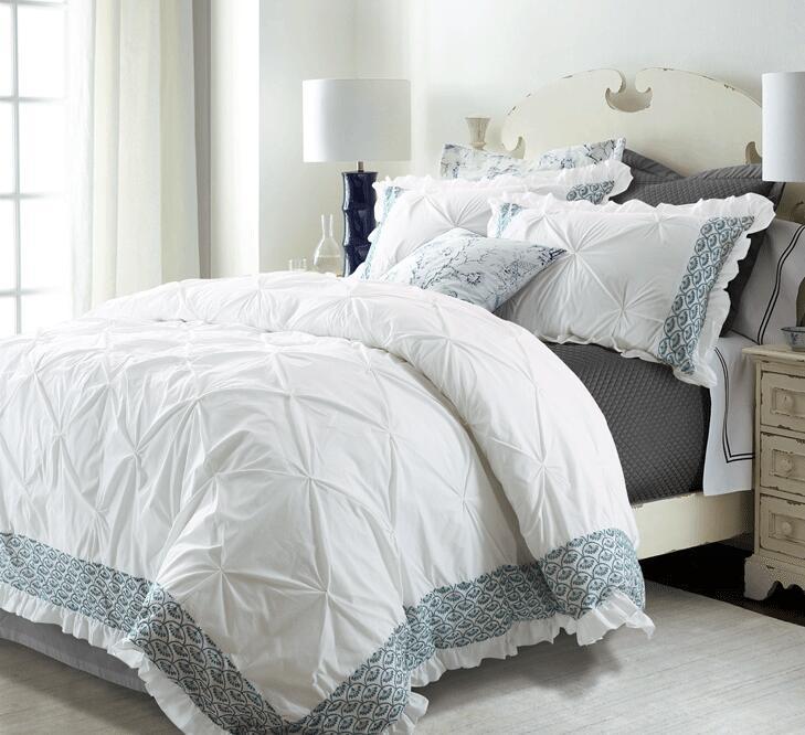 Розкішний американський - Домашній текстиль