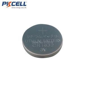 Image 4 - 350Pcs * CR1632 1632 DL1632 3V Batterie Al Litio Delle Cellule del Tasto Della Batteria a 70PACKS PKCELL
