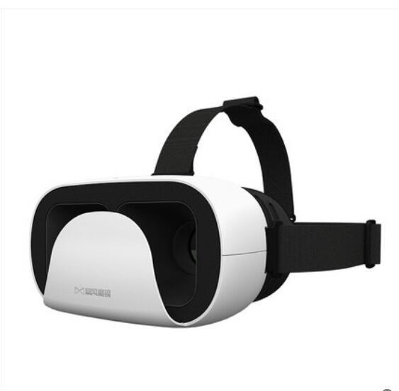 Fashion Storm mirror Xiao D vr virtual reality glasses 3d glasses helmet headset Smartphone Games vr11