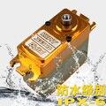 Бесплатная Доставка KKPIT 1323-PRO V3 IPX-6 Полный водонепроницаемый металл цифровой сервопривод servo motor 25 кг