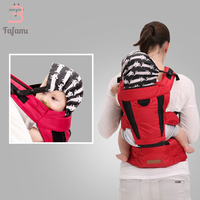 Baby Backpacks Fafami Flip 9 in 1 Convertible Carriers Adjustable Ergonomic Baby Backpack Carrier for Infant up to 33 lbs/ 15 kg