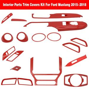 For Ford Mustang 2015 -2018 In