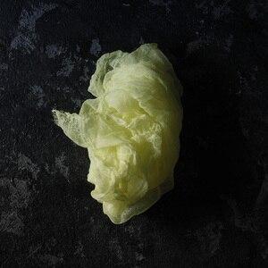 Image 3 - 60*100cm למתוח גזה צילום רקע Gauzes עבור מתנת פירות מזון קוסמטי פוטוגרפיה תמונה תפאורות מסתורי אפקט