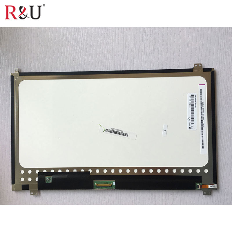 Used parts HN116WX1-100 V3.0 LED LCD display Digitizer Replacement part inner screen For Asus Transformer Book T200 T200TA le32a500g crh led driver v1 4 booster direct replacement used disassemble