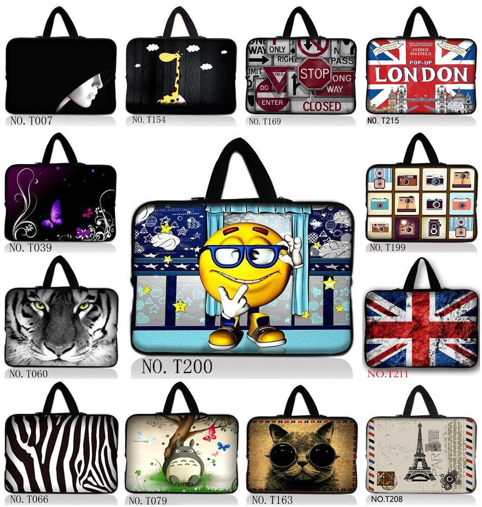 7 Sleeve Bag Soft Pouch Case Cover Handle For Kindle Fire Hd Tablet In Laptop Bags Cases From Computer Office On Aliexpress Alibaba