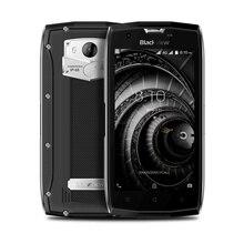 2017 Original Blackview BV7000 Pro IP68 Rugged Waterproof Phone Mobile MT6750T O