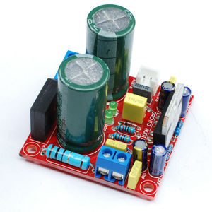 Image 2 - CIRMECH AC12 32V einzigen kanal TDA7293 100 HIFI Audio Verstärker Board diy kit und Montiert bord