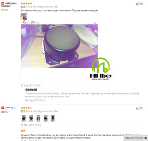 Image 2 - HIFivv audio toroidal transformer circular cover the external size is 120*67mm balck metal Metal Shield cover