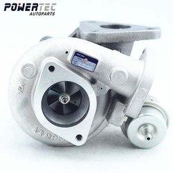 ギャレット新フルタービン 701196-0006/7/8 14411VB301 turbolader 日産パトロール 2.8 TD RD238TI Y61 95KW/129HP 701196-9/10