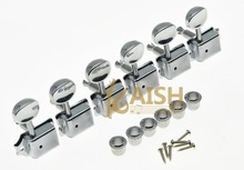 High quality Vintage Guitar Tuning Keys Guitar Tuners Machine Heads for ST TL Chrome
