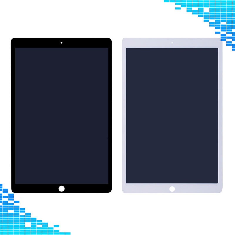 LCD Screen For iPad Pro 12.9 A1584 A1652 High quality LCD display+Touch screen assembly with board For iPad Pro A1584 A1652