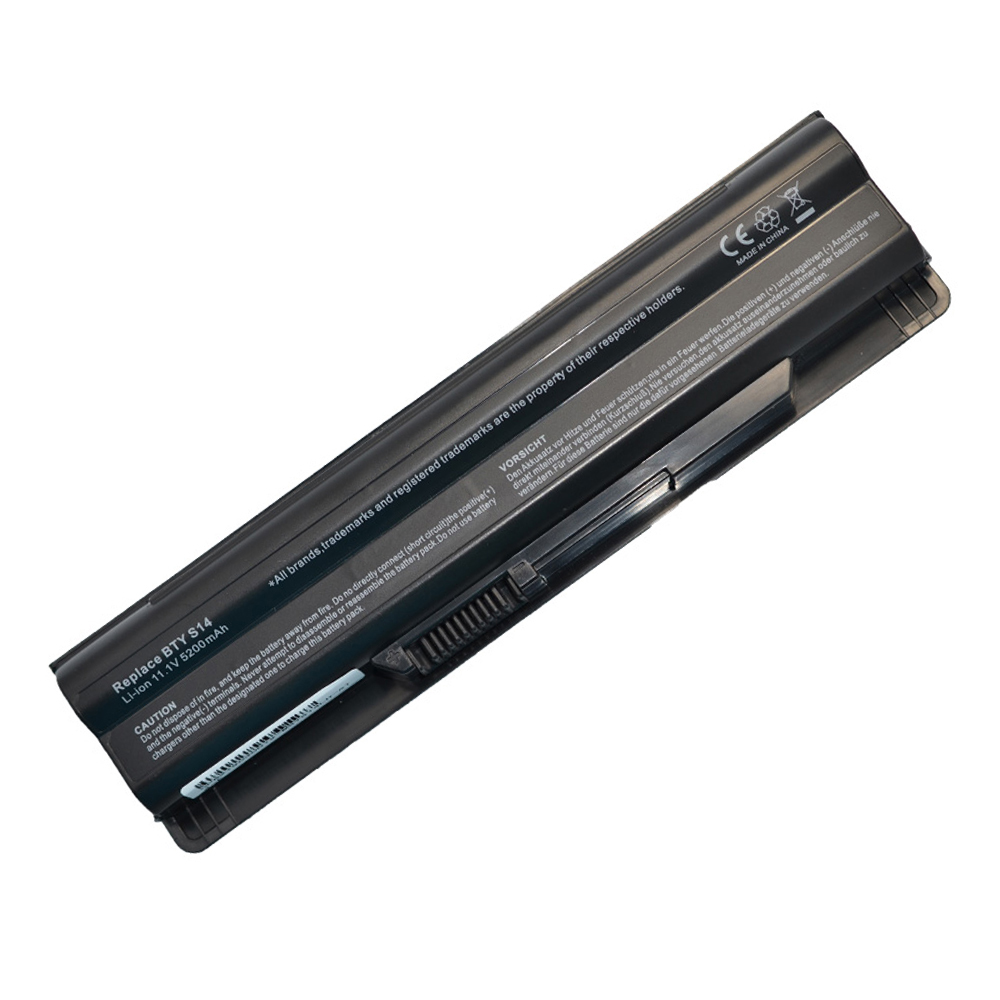 6Cells Laptop Battery For <font><b>MSI</b></font> FX720 <font><b>GE620</b></font> A6500 FR720 CX70 FX700 CX650 CX41 CR650 FR400 FR600 FR610 FR62 FX600 FX620 MS-1751 image