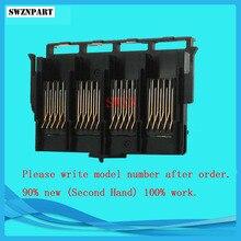 Чернильный чип для картриджей доска для Epson L401 L455 L541 L551 L555 XP300 XP302 XP303 XP305 XP306 XP310 XP312 XP313 XP315 NX330 XP400